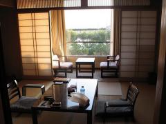 Номер в Камакуре