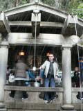 Киёмидзудэра - Храм чистой воды