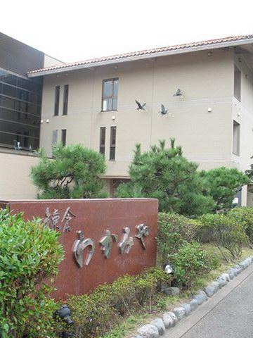 Японский отель в Камакуре